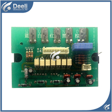 90% new good working for Hisense air conditioning Computer board RZA-4-5174-021-XX-1 module good working