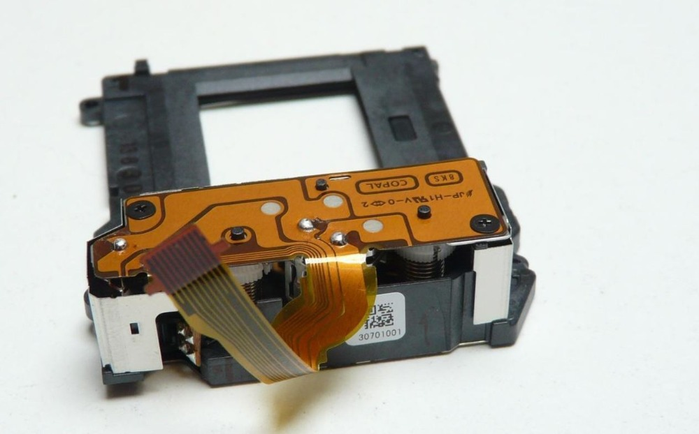90 New shutter unit For Sony SLT A77 a77 Shutter Assembly With Blade Replacement Repair Part