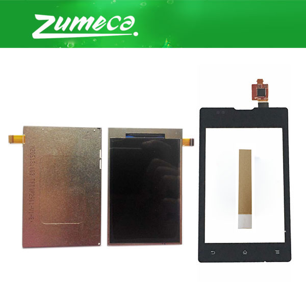 For Sony Xperia E Dual C1505 C1504 C1604 C1605 LCD Display Screen+Touch Screen Digitizer Black White Color With Free TapeFor Sony Xperia E Dual C1505 C1504 C1604 C1605 LCD Display Screen+Touch Screen Digitizer Black White Color With Free Tape