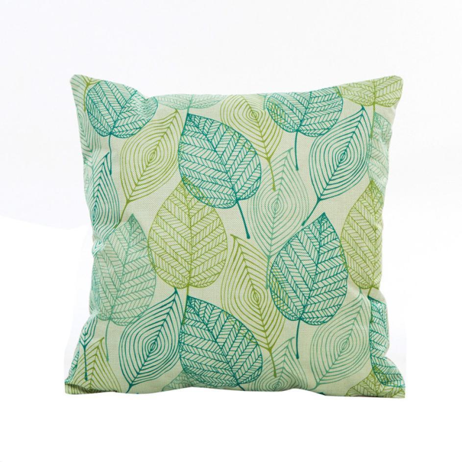 Aliexpress Com Buy Yomi Z 2018 Fashion Cushion Covers 45