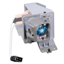 Prpjector lamp BL FU195A / SP.72J02GC01 with Housing for OPTOMA HD142X HD27 S341