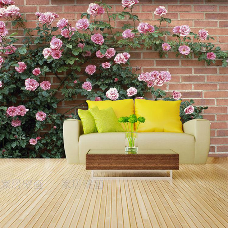 Rose flowers custom mural 3D wallpaper backgrounds stereoscopic 3D wallpaper the living room TV backdrop bedroom sofa TV custom any size mural wallpaper 3d stereoscopic universe star living room tv bar ktv backdrop bedroom 3d photo wallpaper roll