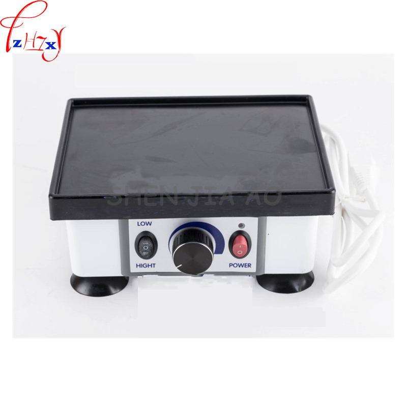 Dental Gypsum Oscillator JT-51B Dental Small Square Oscillator High Power Gypsum Oscillator 220V 120W 1PCDental Gypsum Oscillator JT-51B Dental Small Square Oscillator High Power Gypsum Oscillator 220V 120W 1PC