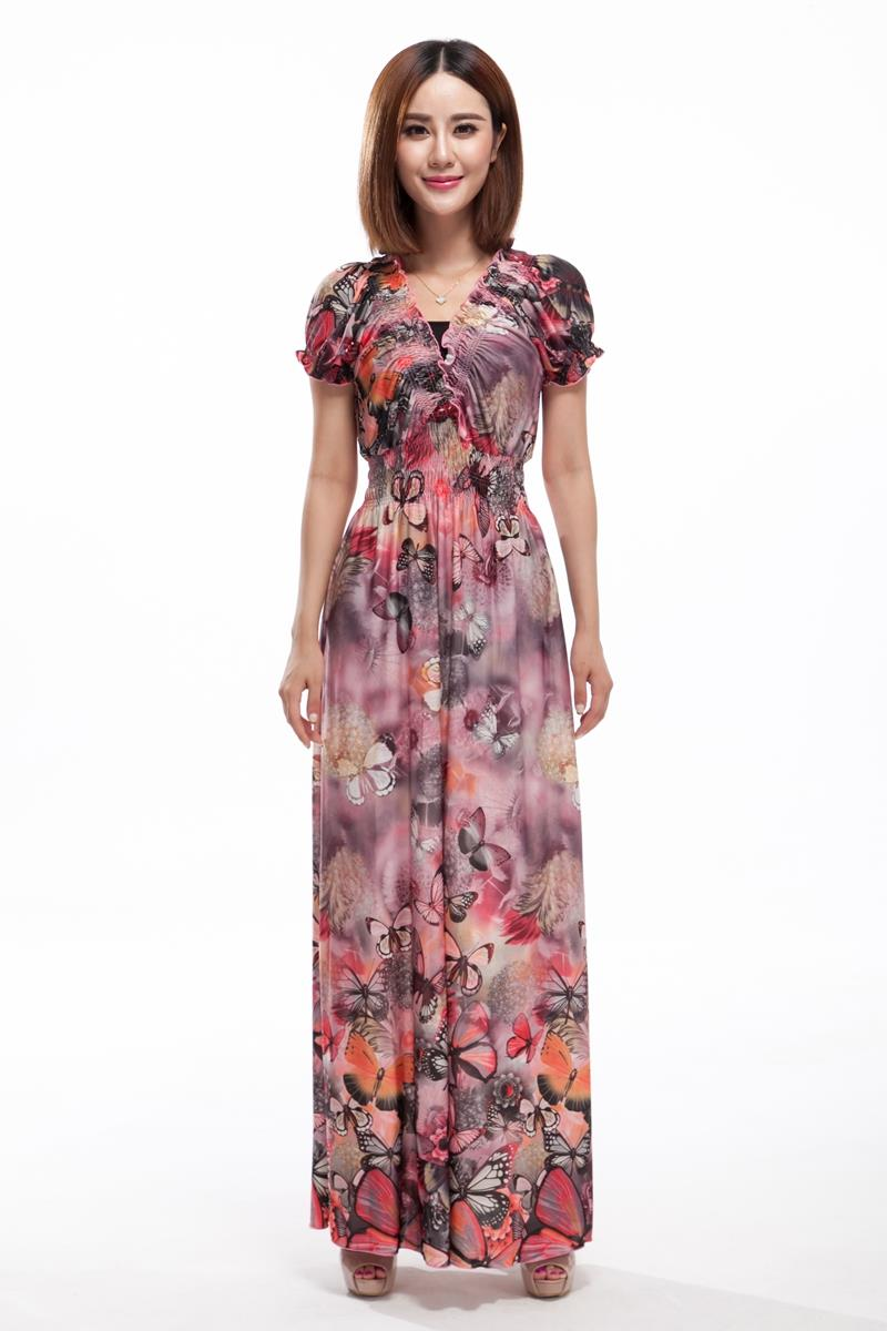 летнее платье заказать на aliexpress