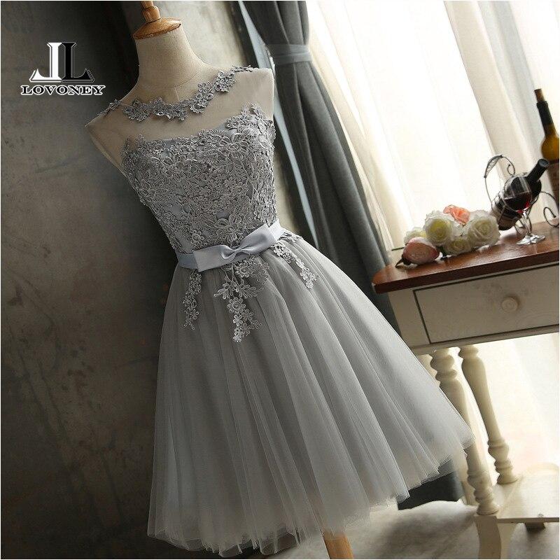 Серебряные Платья Красивые
