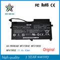 11.4 v 43wh nueva batería original del ordenador portátil para samsung 5 serie 510r np470 np470r5e aa-pbvn3ab ba43-00358a