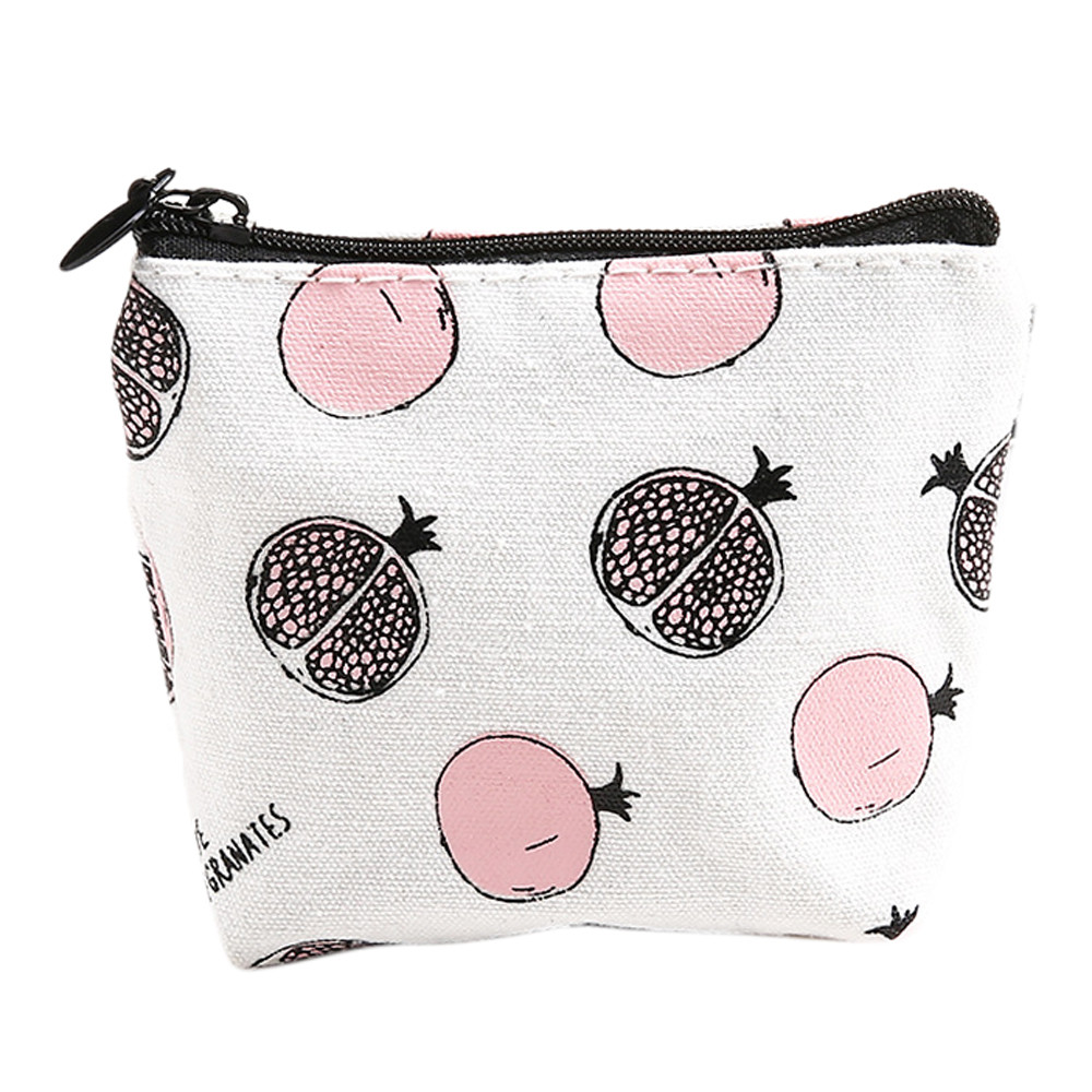 Coin Purse Women Small Wallet Girls Bag Cute Fashion Snacks Purses Wallets Change Pouch Key Card Holder 2016 coin bag creative flower women coin purses fresh syle key wallets canvas girls child gift wallets small purse b0234
