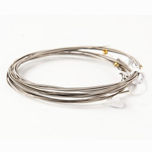 Electric Guitar Strings 009 010 011 Light  Super Light  MEDIUM with coating  Musical Instruments 1 Sets