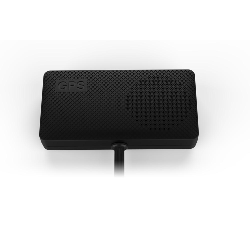 GPS Module of Koonlung Car DVR Model K1S Dual Cameras 1080P Super HD Car Dashcam Dedicated