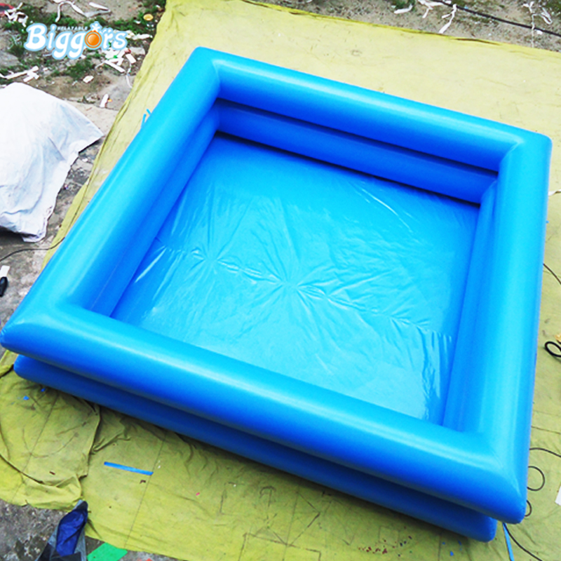 Customized swimming pool Inflatable swimming pool For Water game pool PVC Material free shipping 10x6m inflatable pool big inflatable swimming pool for water walking ball