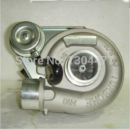 GT1752H 454061 Turbocharger Turbo FOR FIAT OPEL RENAULT IVECO 8140.43 2.8L 103HP 115HP With Gaskets