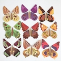 Easy To Do Flying Magic Flyer Butterfly Magic Tricks Funny Gadgets 12 Colors