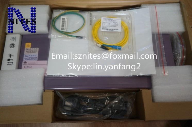 Hua wei SmartAX MA5620-24+24 24FE+24POTS GPONEPON ONU ONT