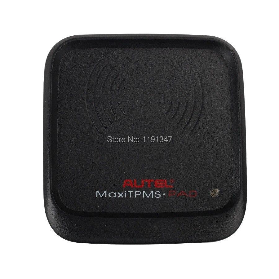 Цена за Новые AUTEL MaxiTPMS Pad TPMS Сенсор программирования вспомогательного устройства и Autel MX-Сенсор 433 мГц/315 мГц Универсальный программируемый