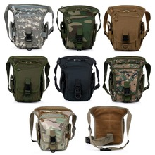 Outdoor Sport Military Tactical climbing mountaineering Backpack Camping Hiking Rucksack Travel outdoor Bag Shoulder Waist Pack