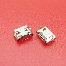 10-30 pces usb carregador de carregamento doca porto conector tomada para huawei y5 ii CUN-L01 mini mediapad m3 lite p2600 BAH-W09/al00