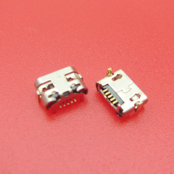 10-30 шт., USB зарядное устройство, док-станция, разъем, разъем для Huawei Y5 II, Mini MediaPad M3 lite P2600, P2600, CUN-L01/AL00