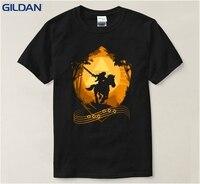 Vintage Tshirt Mannen Grappige De Legende Van Zelda Grote Cool Camisetas Mannen T-shirt 4xl Comfortabele Fitness Grappige T-Shirt