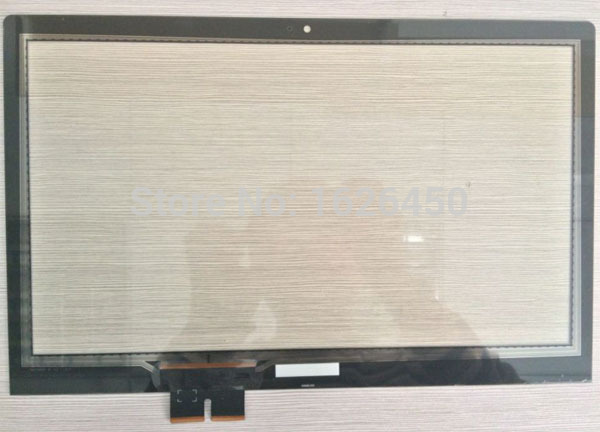 High quality Laptop Touch screen For Lenovo Flex 2 14 digitizer touch panel glass replacement repair part Free Shipping
