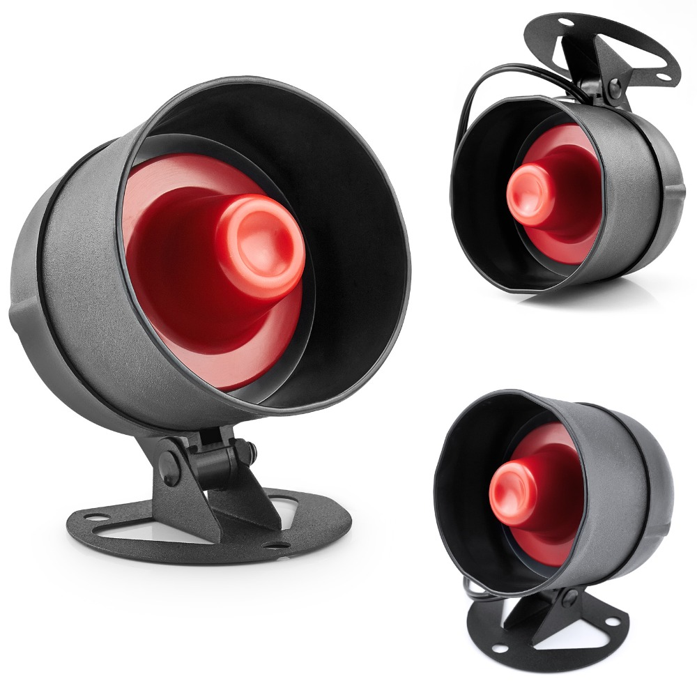 Low Price Wireless Home House Alarm Siren System Security Alarm System Easiest Control Motion Sensor Door