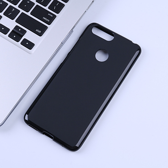 brand new 1d106 545a2 US $1.46 8% OFF|Matte Soft TPU Case For Lenovo A5 S5 Z5 Silicone Ultra Thin  Slim Back Cover-in Half-wrapped Case from Cellphones & Telecommunications  ...