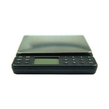Timbangan Digital Presisi 2000g/0.1g 4