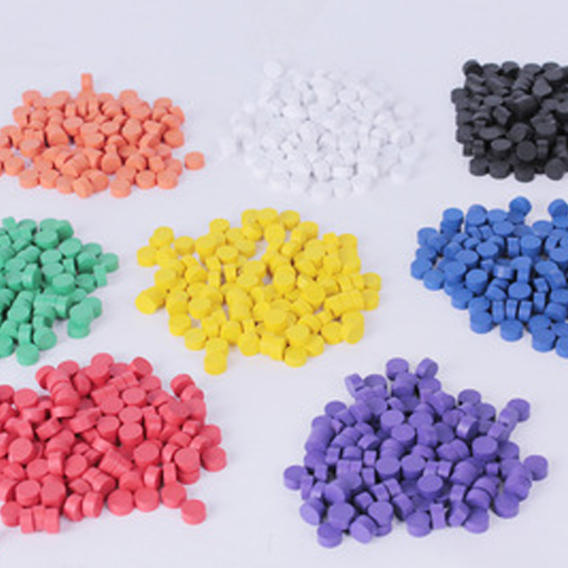 40Pcs/Lot Diameter 10*5MM 8 Colors Pawn Wooden Game Pieces Colorful Pawn/Chess For Board Game/Educational Games Accessories