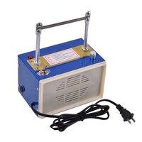 Aletler'ten Elektrikli Alet Setleri'de 1 adet SY 130A kesme makinesi hevesle eriyik şerit kesme makinesi  hevesle makine dönüş ayarlama sıcaklığı