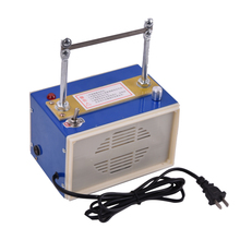 1PC SY-130A cutting machine with a eagerly melt Ribbon cutting machine,eagerly machine with Turn adjusting  temperature
