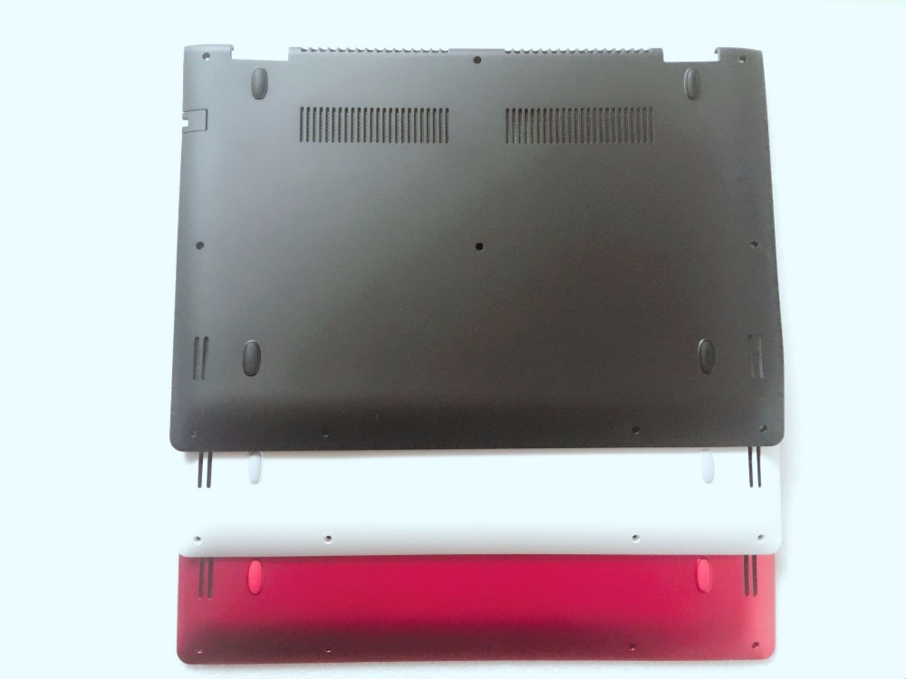 New Original For Lenovo Yoga 500-14IBD Flex 3 14 3-14 1470 Bottom Base Cover Case 46003R0B0002 46003R0A0002 46003R070002 цена