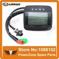 LINHAI 400cc 300cc CUV Частей Светодиодный Цифровой Спидометр Одометра Евро Стандарт Бесплатная Доставка