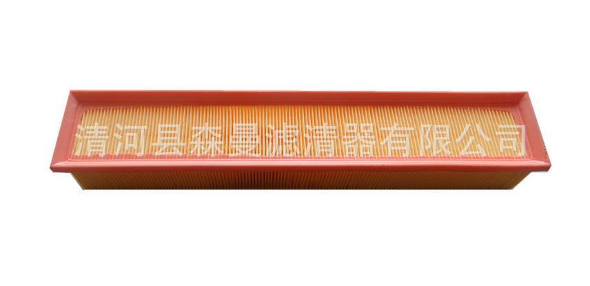 Air Filter Suitable for MERCEDES-BENZ C-CLASS W203 C200 / CL203 C200 / S203 C200 Kompressor OEM: 1110940204 #SK375