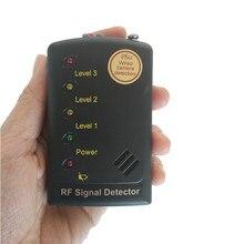Superior Sensitivity RF Sign Detector Digital camera Hunter Digital camera Scanner Anti Candid  Digital camera Detector Anti-wiretapped Anti -spy