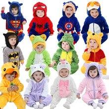 Androktones 2018 Pokemon Pikachu Dinosaur Onesie Kids Girls Boys Warm Soft Animal Cosplay Pajamas Children  Halloween Costumes