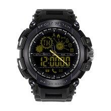 Спортивные часы smart bluetooth Водонепроницаемый Бег оборудования для смартфонов