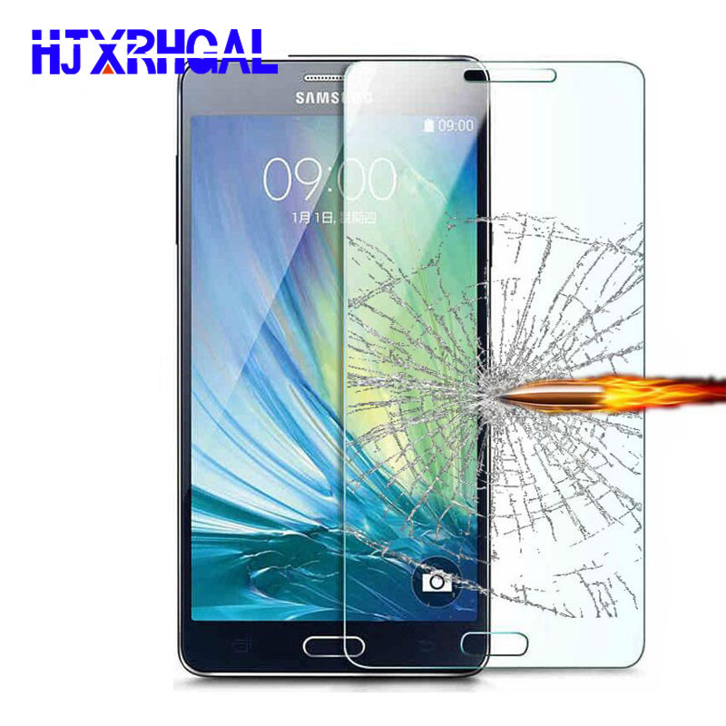 9H Tempered Glass For Samsung Galaxy J3 J5 J7 2015 2016 J310 J510 J710 J320 J520 J720 S4 S5 S6 S7 Screen Protector Film