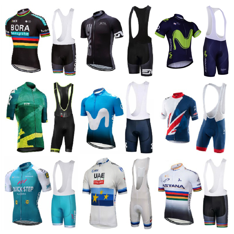 Team, MTB, Ropa, Bib, Kit, Summer