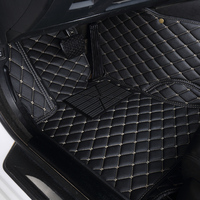 Car mat and trunk mat fit for BMW E81 E88 F20 F2 F45 F22 F23 E36 E34 E39 E60 E61 E90 E93 F10 F11 F12 F13 F07 F30 F31 F34 F36 GT