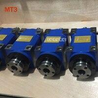 CH002 MT3 шпинделя Chuck 0.37KW Мощность головы Мощность блок шпинделя Макс. об/мин 3000 об./мин. для фрезерный станок горячая распродажа