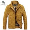 2016 New American style  jaqueta masculina AFS JEEP brand jacket Spring Autumn jackets mens windbreaker casaco masculino