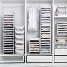 Wardrobe Decorative Shelves Cabinet Holders Adjustable Closet Organizer Storage Shelf Wall Mounted Kitchen Rack Space Saving