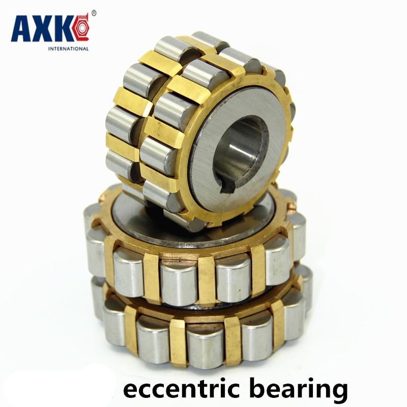 NTN double row eccentric bearing 61059YRX brass cage double row eccentric bearing rn205 eccentric collar