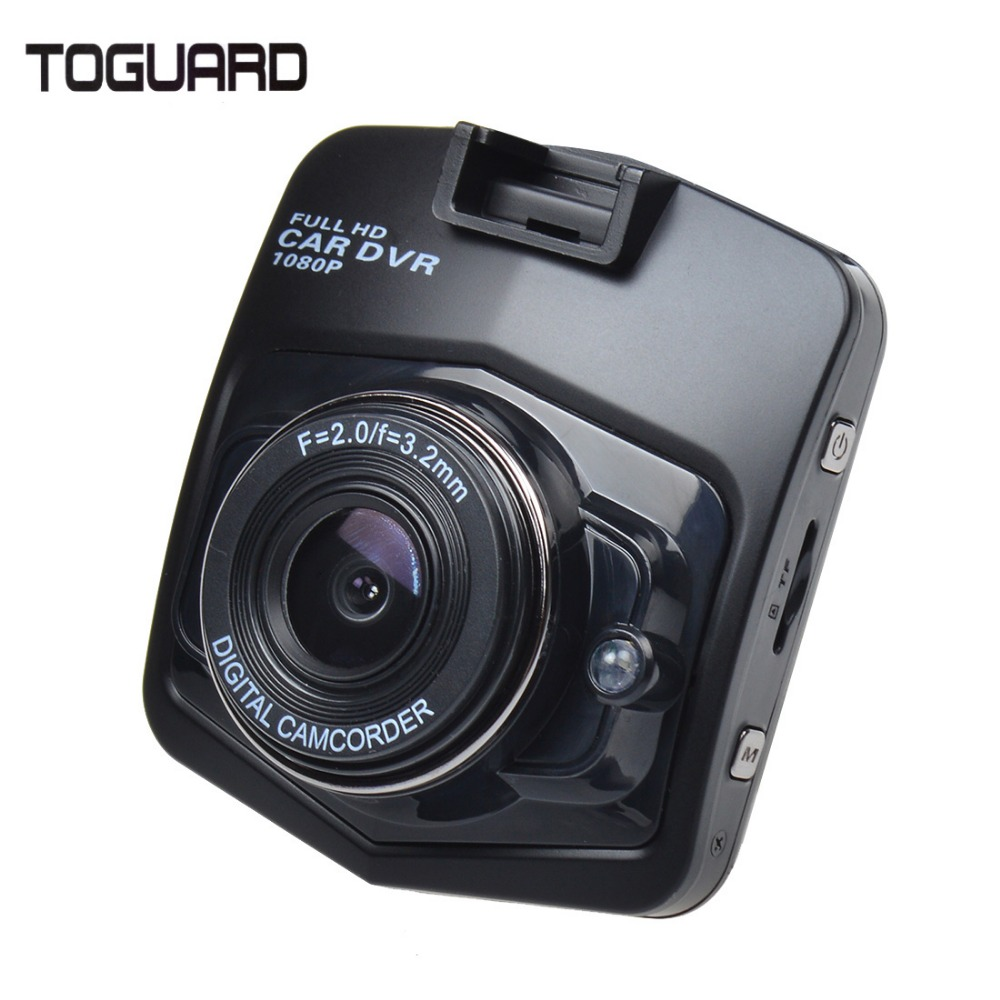 toguard full hd 1080p black box gt300 mini car dvr camera video registrator car recorder. Black Bedroom Furniture Sets. Home Design Ideas
