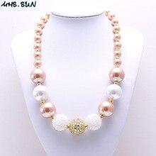 7e41b171921b Compra bubblegum beads necklace lot y disfruta del envío gratuito en ...