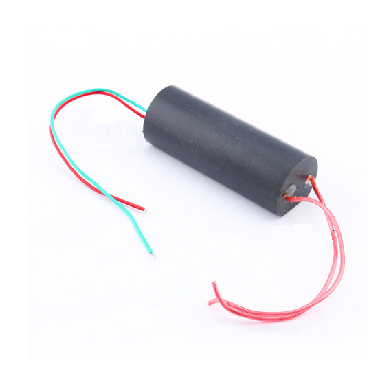 1PCS DC 3v-6v To 400kV 400000V Boost Step-up Power Module High-voltage Generator