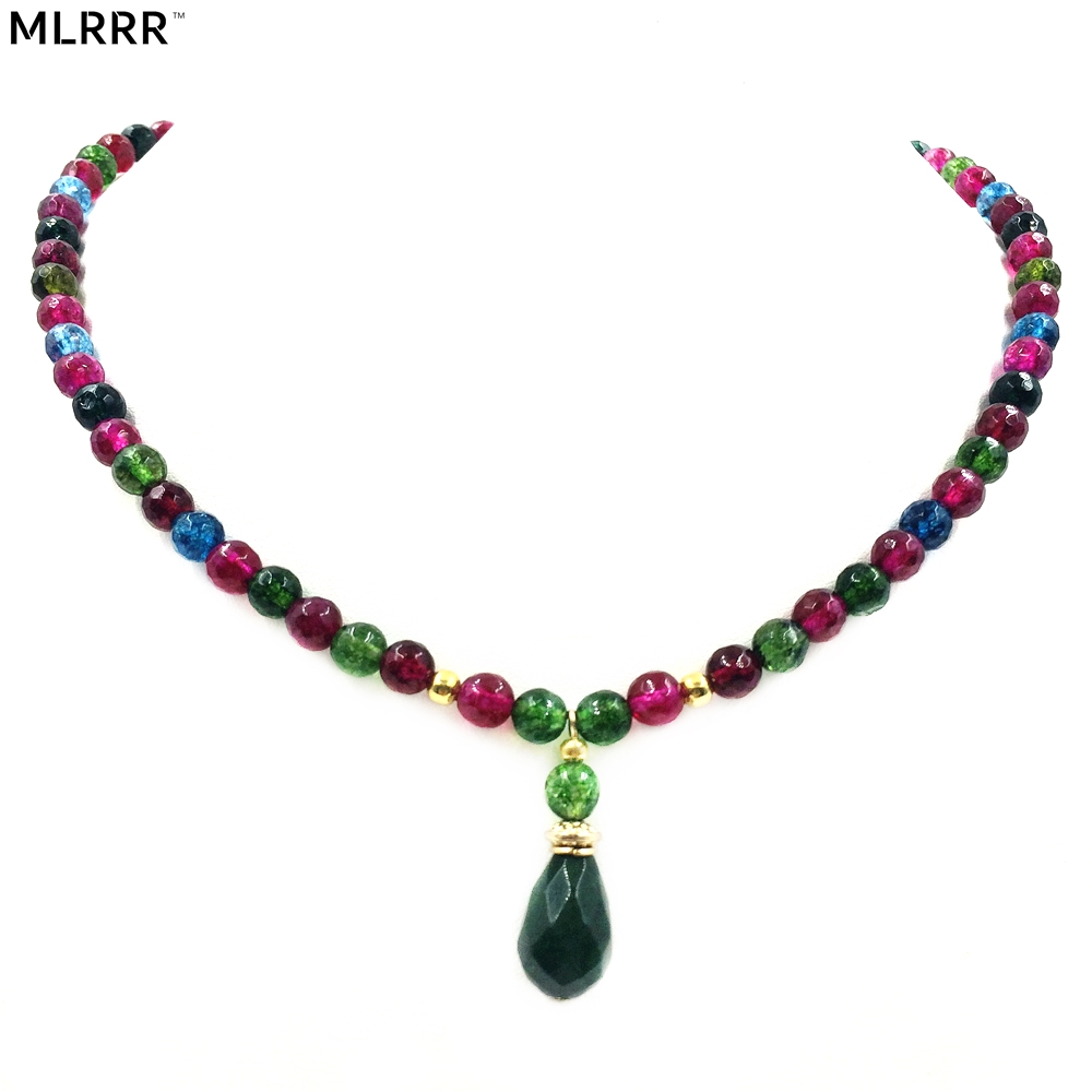 Classic Natural Stone Jewelry High Qualis