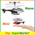 HX720 Mini RC Helicopter Smallest 2.5CH 2016 New Electronic Toys Remote Control Toys Radio Aircraft as S107