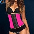 Hot Sale New Large Size Women Body Shaper Waist Trainer Cincher Slimming Underwear Faja Reductora Cinturilla