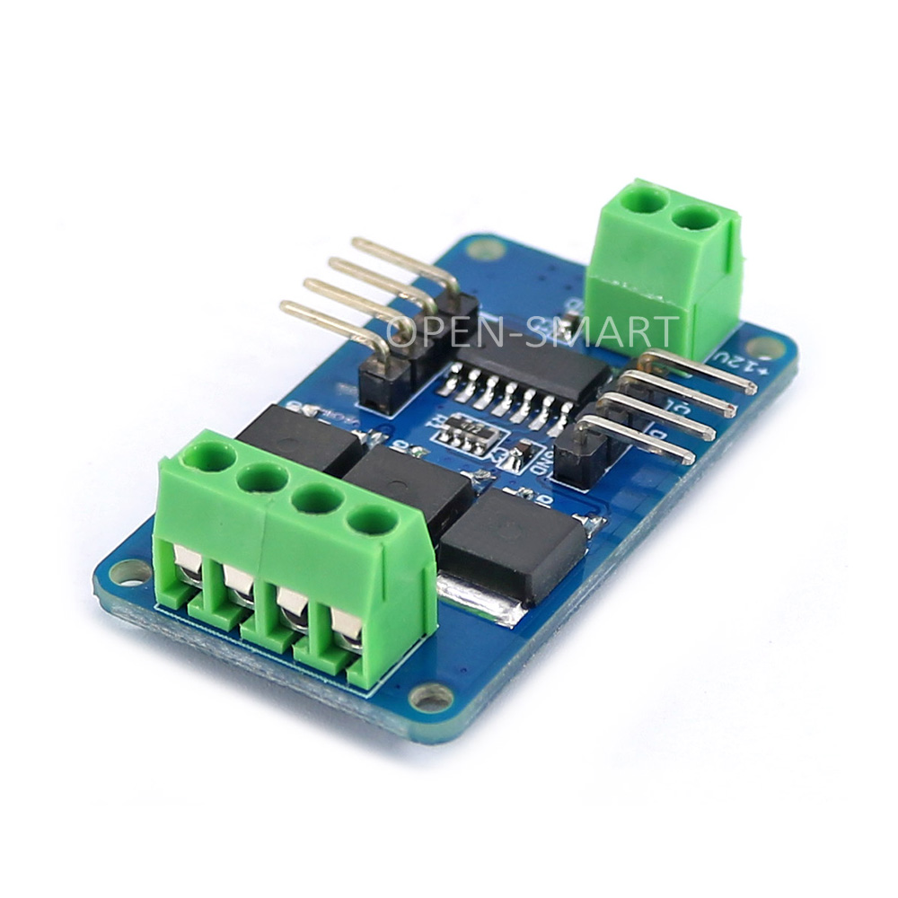 Rgb Led Strip Driver Module Full Color Controller Board Picture Of Circuit With Arduino Can Be Cascaded For In Industrial Computer Accessories From Office On