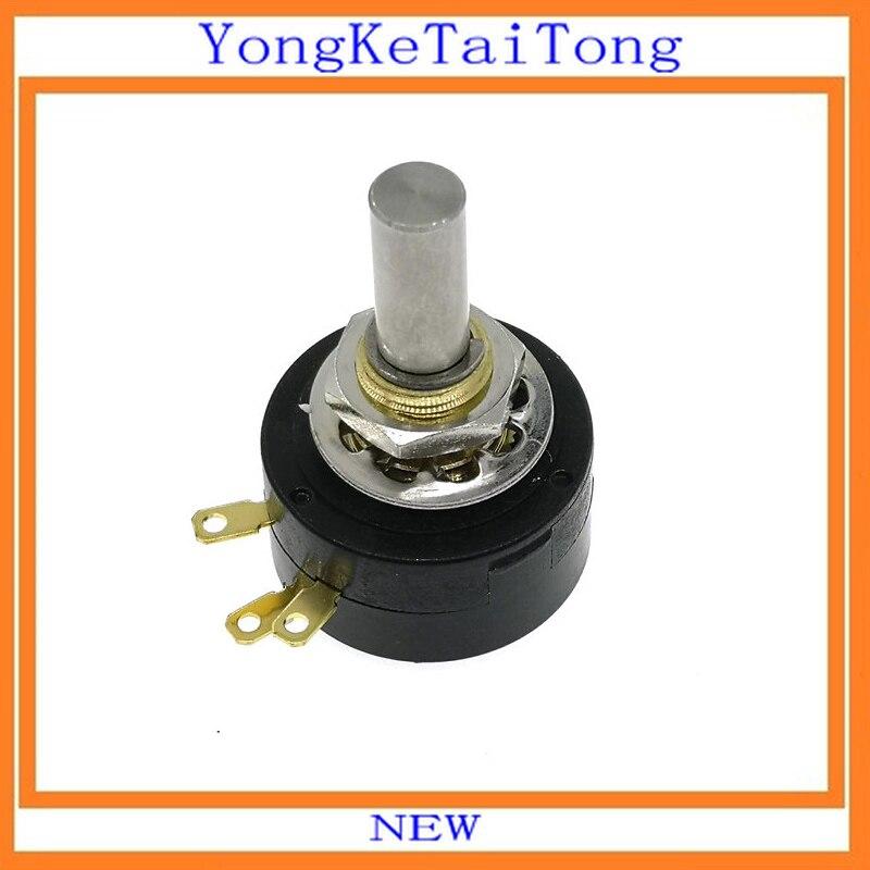 1PCS/LOT FCP22E 1K FCP22E-1K Precision conductive single-turn potentiometer1PCS/LOT FCP22E 1K FCP22E-1K Precision conductive single-turn potentiometer